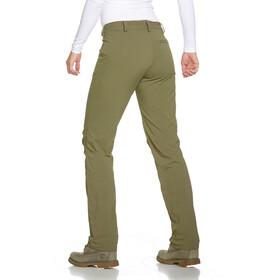 Tatonka Mohac - Pantalon long Femme - olive